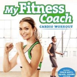 Wii: My Fitness Coach CardioWorkout (käytetty)