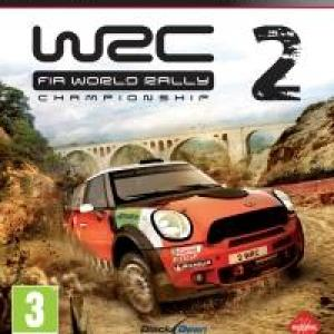 PS3: WRC World Rally Championship 2 (käytetty)