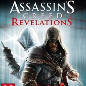 Xbox 360: Assassins Creed Revelations (käytetty)