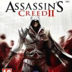 Xbox 360: Assassins Creed 2 (käytetty)