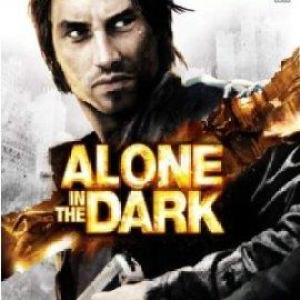 Xbox 360: Alone In the Dark (käytetty)