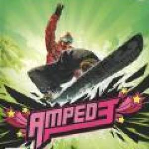 Xbox 360: Amped 3 (käytetty)