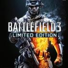 Xbox 360: Battlefield 3 Limited Edition (käytetty)