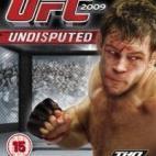 Xbox 360: UFC 2009 Undisputed (käytetty)