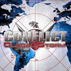 Xbox: Conflict Global Storm (käytetty)