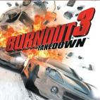 Xbox: Burnout 3: Takedown (käytetty)