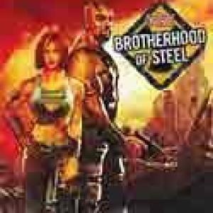 Xbox: Fallout Brotherhood Of Steel (käytetty)