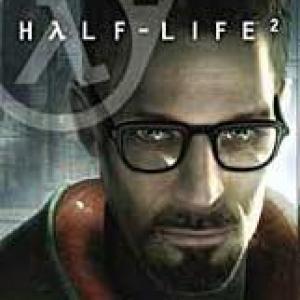 Xbox: Half-Life 2 (käytetty)