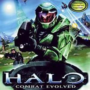 Xbox: Halo Combat Evolved
