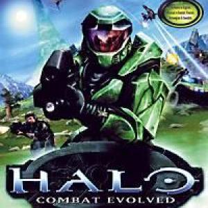 Xbox: Halo Combat Evolved (käytetty)