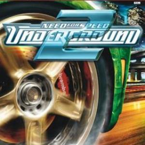 Xbox: Need for Speed Underground 2 (käytetty)