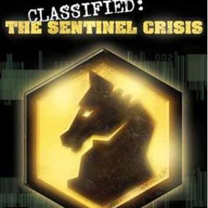 Xbox: Classified: The Sentinel Crisis (käytetty)
