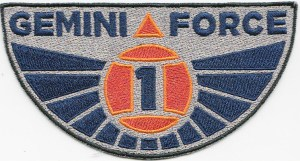 For you or your Build-A-Bear - a GF1 mission patch.
