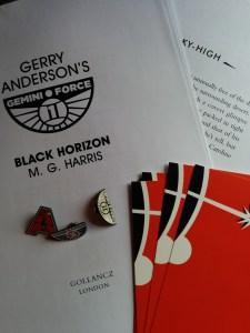 Black Horizon ms selfie with GF1 badges