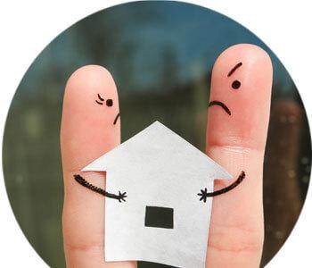 Divorcio y mediación