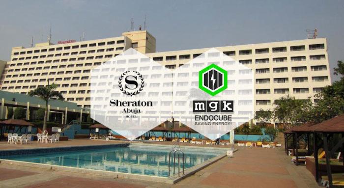 Sheraton Abuja Hotel Nigeria Mgk Press Releases