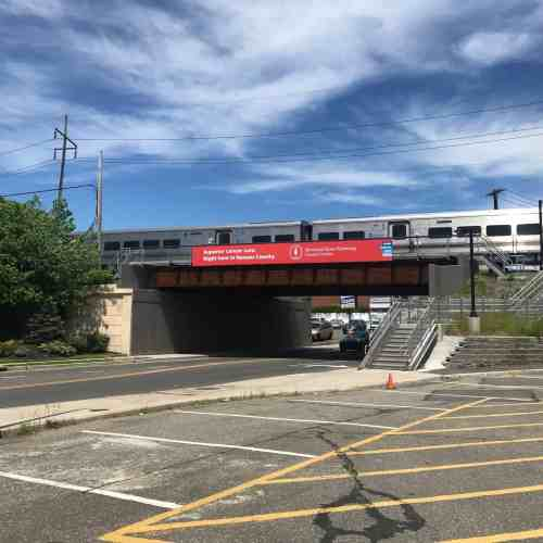 LIRR Post Avenue Replacement Bridge Engineering