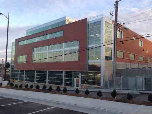Inmar Corporate Headquarters - Adaptive Reuse