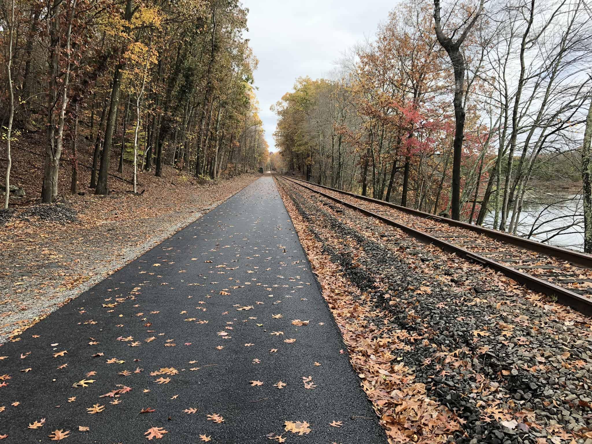 Trailway Design-Build - Maybrook