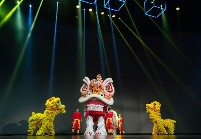 MGM Cotai Theatre Announces First Residency Show