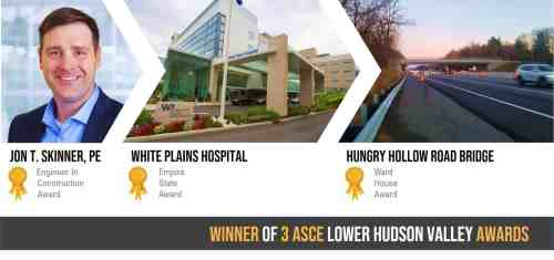 Lower Hudson Valley ASCE Awards