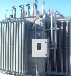 abb small power transformer 7500 8400 kva abb substation transformer mfd 2007 [ 3296 x 2472 Pixel ]