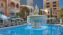 Pools And Cabanas Bellagio - Mgm Resorts