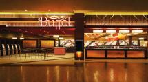 Buffet Restaurant - Excalibur Mgm Resorts