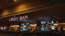 Lobby Bar Las Vegas Nightlife - Excalibur Hotel & Casino