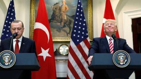 ABD: Ortak mı, Düşman mı?