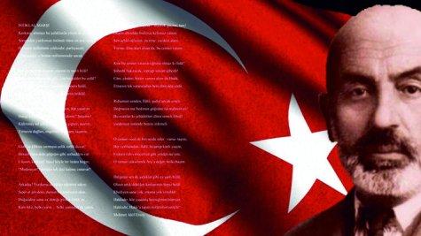 İstiklal Marşımızın Kabulünün 97'nci Yılı