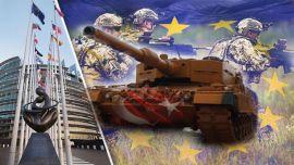 Avrupa'daki Askeri Gelişmeler ve Türkiye.