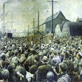 Bolşevik Devrimi