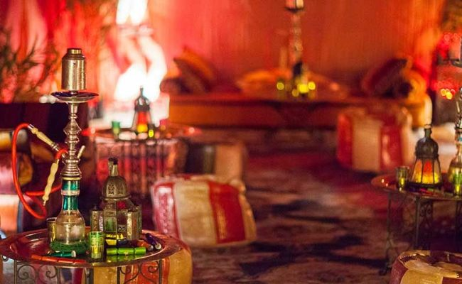 Luxury Private Parties Mgn Events