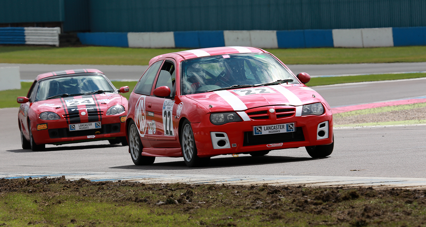 hight resolution of competitive and affordable mg club racing