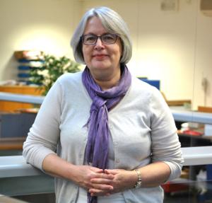 Rosie Eisenstadt BSc (Hons) FIBMS