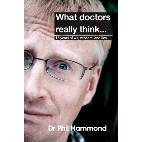 What doctors really think