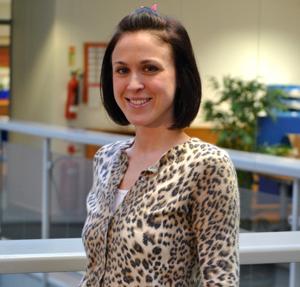 Natalie Hayeem MSc, BSc (Hons)