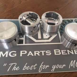 MGB motor 1800