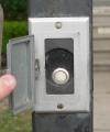 Doorbell Button 100 pixel