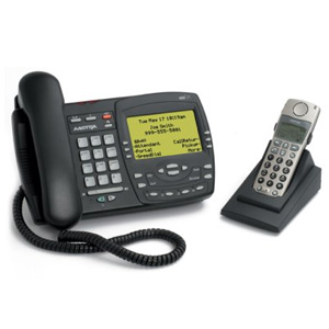 Aastra 480i CT With Cordless Handset