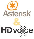 Asterisk & HDVoice Vertical