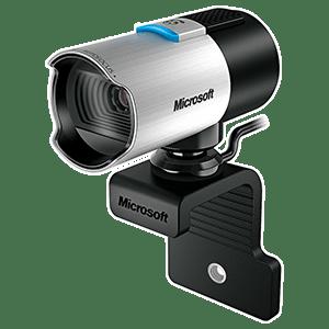 A Better Understanding of the Microsoft LifeCam Studio Webcam