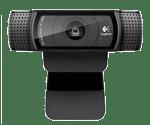 Logitech C920 Webcam 150px