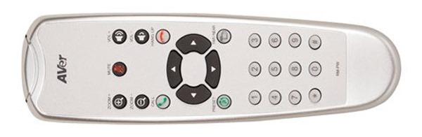 Aver VC520 IR remote