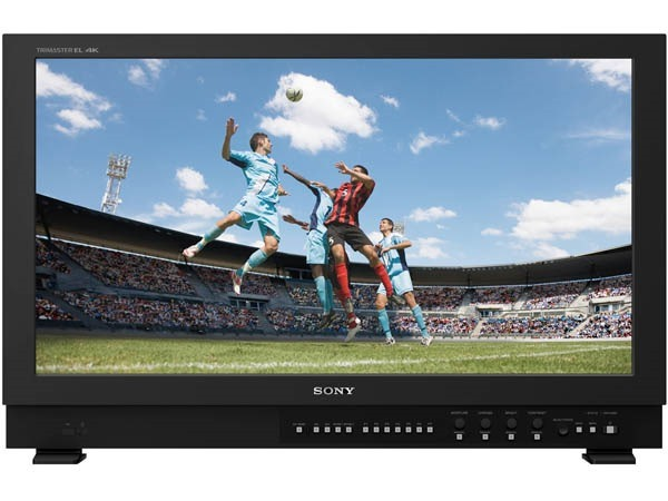 Sony BVM X300 Reference monitor 600px