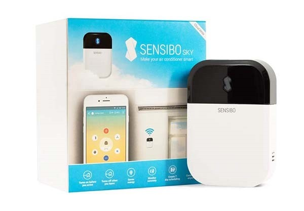 Sensibo Sky: The Newest Gadget In My Home Office