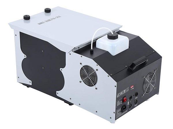 Ridgeyard 1500 watt fog & smoke machine