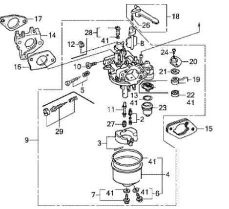 1999 Timberwolf 250 Wiring Diagram Evergreen Wiring