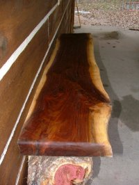 M&G Sawmill Rough Cut Lumber, Hardwood, Hardwood Flooring ...